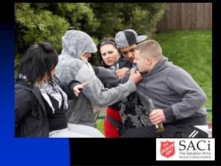 Australia's alcohol harm...        Why should I care?