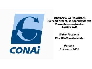 Fondazione Eni Enrico Mattei Milano, 17 maggio 2005