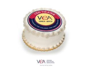 VEA celebrates 150