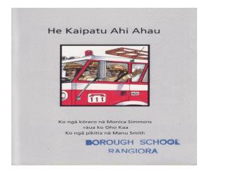 Hei Kaipatu Ahi Ahau.  I am a fireman .