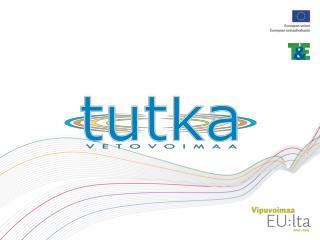 Tutka-projekti