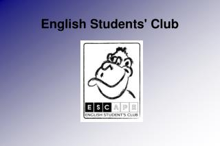English Students' Club