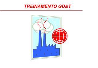 TREINAMENTO GD&T