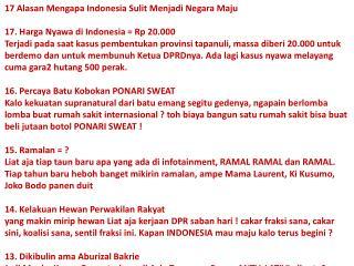web 17 Alasan Mengapa Indonesia Su WIANT DALILLA AZKA PUTRI PRATAMA