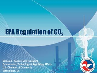 EPA Regulation of CO 2