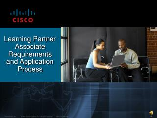 Learning Partner Associate Requirements and Application Process