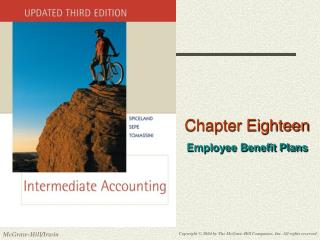 Chapter Eighteen Employee Benefit Plans