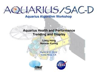 March 9-11, 2010 Santa Rosa, CA