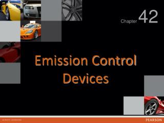 Emission Control Devices