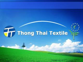Thong Thai Textile