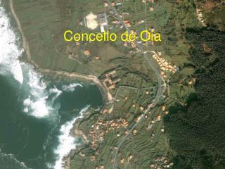 Concello de Oia