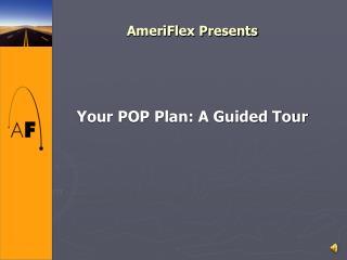AmeriFlex Presents