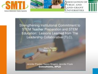 The Leadership Collaborative