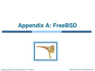 Appendix A: FreeBSD
