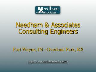 Needham  Associates Consulting Engineers