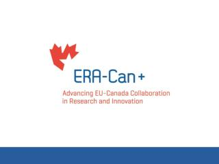 ERA-Can+ Project Overview