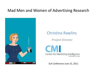 Christina Rawlins