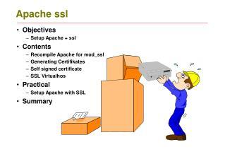 Apache ssl