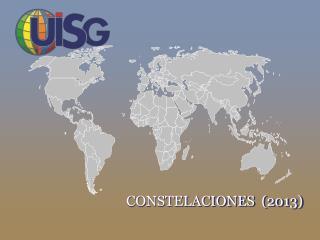 CONSTELACIONES  (2013)