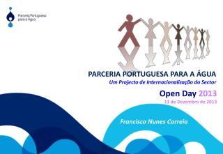 Open Day  2013 11 de Dezembro de 2013