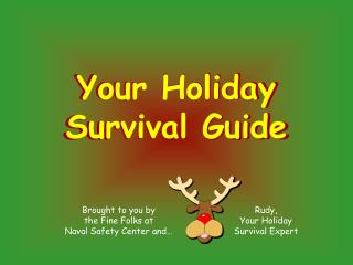 Make the Holiday Season Fun and Safe