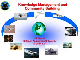 Knowledge Management and  Community Building