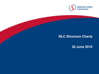 NLC Structure Charts