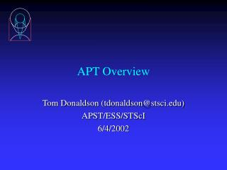 APT Overview