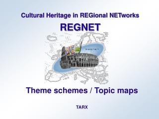 Topic map design principle