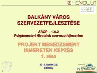 2010. április 22. Balkány