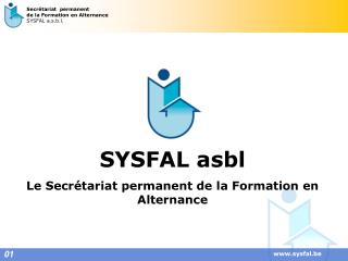 sysfal.be