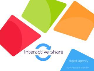 Клиент :  Credissimo Агенция :  Interactive  Share Кампания: Спечели  iPhone 5