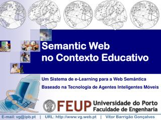 Semantic Web no Contexto Educativo