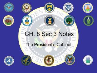 CH. 8 Sec 3 Notes