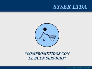 SYSER LTDA