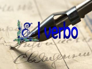 l verbo