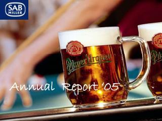 Annual  Report '05
