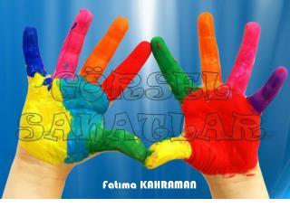 Fatıma  KAHRAMAN