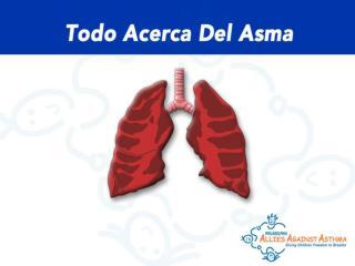 Asma en Filadelfia