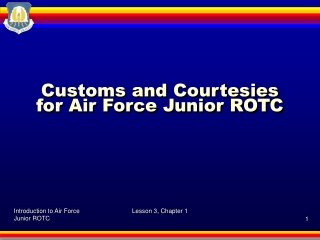 Air Force Junior ROTC