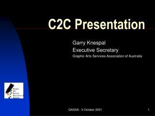 C2C Presentation