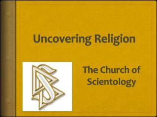 Uncovering Religion