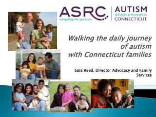 Walking the daily journey of autism with Connecticut families