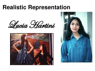 Lucia Hartini