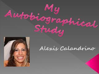 Alexis  Calandrino