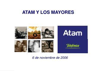 6 de noviembre de 2006