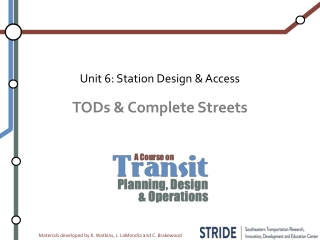 Design Guidelines for Compact Housing Site Planning