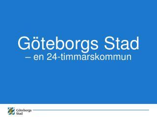G�teborgs Stad