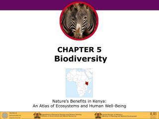 CHAPTER 5 Biodiversity