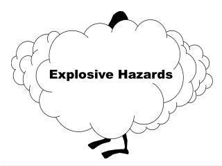 Explosive Hazards